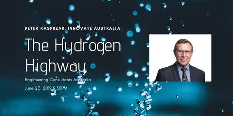 The Hydrogen Highway 28 June 2019 tickets
