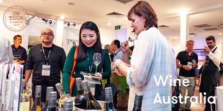 Growing Wine Exports in Singapore & Malaysia (Margaret River) tickets