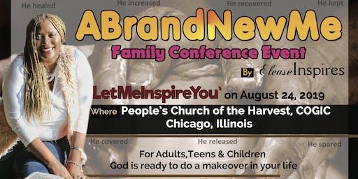 ABrandNewMe Conference