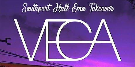 Dead Scene Media Presents: Emo Takeover tickets