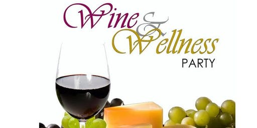 Wine & Wellness Party