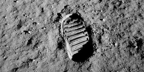 Moon Week community film screening: Apollo 11 - second screening tickets