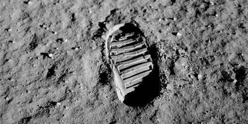 Moon Week Community Film Screening: Apollo 11 - Second Screening