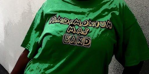 Pandemonium MAS Band