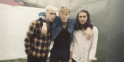 COIN w/ Arkells  @ Old National Centre