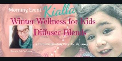 Free Class! Winter Wellness for Kids