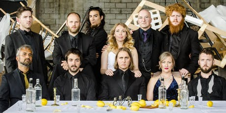 The Lemon Bucket Orkestra tickets