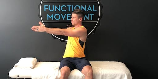 Lower Back Mobility Workshop