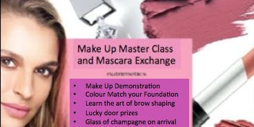 Make Up Masterclass
