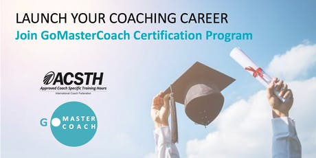 Become a Certified Coach - Information Session  tickets