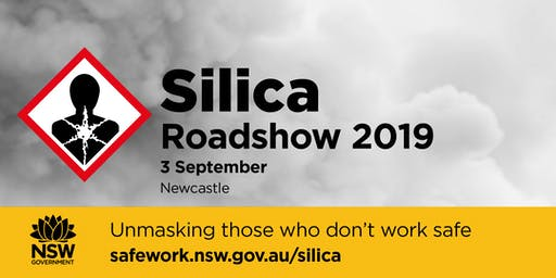 Silica Roadshow - NEW LAMBTON/NEWCASTLE