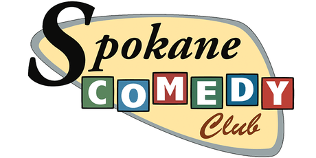 FREE TICKETS! SPOKANE COMEDY CLUB 7/16 Stand Up Comedy Show tickets