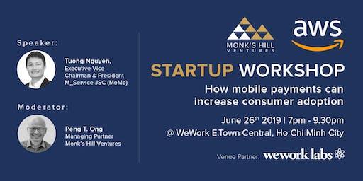 Startup Workshop HCMC