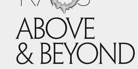 Above and Beyond KAOS VEGAS JUNE 20th  tickets