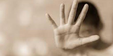 Family Violence Community Information Session: Yarrawonga - July tickets