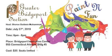 Paint N' Fun 2019 tickets