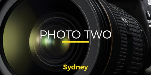 Photo Two I Sydney I Intermediate