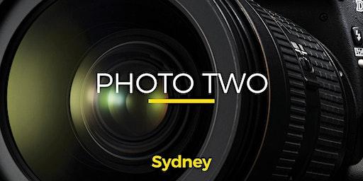 Photo Two I Sydney I Intermediate (117548)