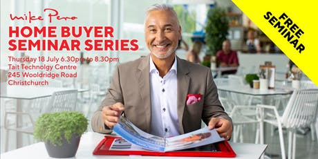 Home Buyer Seminar Series - Christchurch tickets