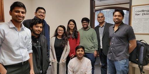 KJSCE Alumni Meetup (Bay Area)