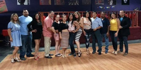Learn Salsa and Bachata! By Dr. Salsa tickets