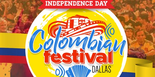 Dallas Colombian Festival 2019
