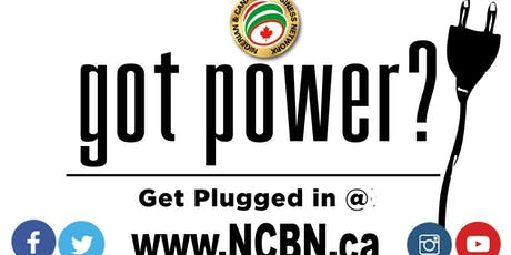 NCBN BUSINESS BRUNCH WITH THE LEADERSHIP | JULY EDITION tickets