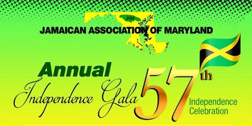 2019 Jamaican Independence Gala