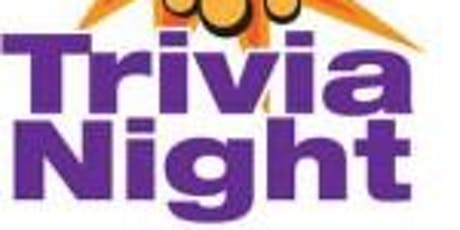 Free Event - Fun and Easy Rotating Team Trivia Night at The Playwright Pub tickets