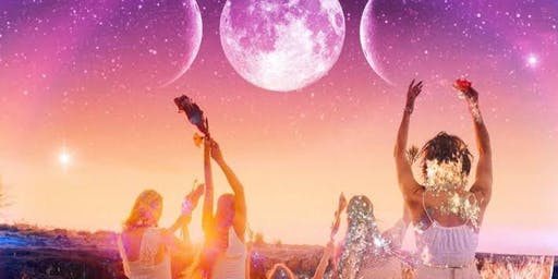 Temple Breathwork -Women only event-