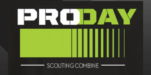 PRO DAY Indoor Sports Combine (Basketball/Volleyball/Other)