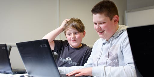 Code Club @ Launceston Library