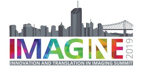 Imagine 2019 Workshops  tickets