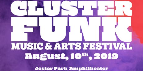 Cluster Funk tickets