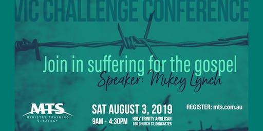 MTS VIC Challenge 2019