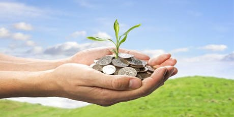 Financial Workshop #2 - Building your Financial Foundation and Proper Protection tickets