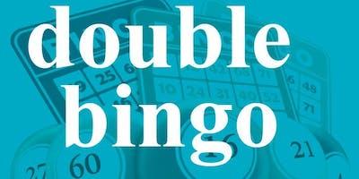 DOUBLE BINGO THURSDAY NOVEMBER 28, 2019