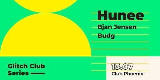Glitch Club Series: Hunee