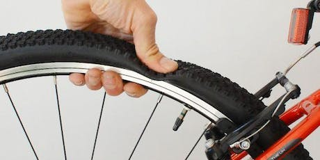 Bike Maintenance for Beginners tickets