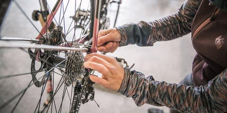 Bike Maintenance : Intermediate tickets