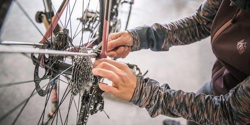 Bike Maintenance : Intermediate
