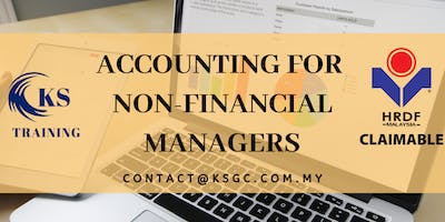 Finance for Non-Finance People Workshop