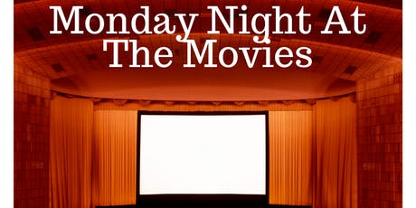 Monday Night At The Movies With A Happy Hour tickets