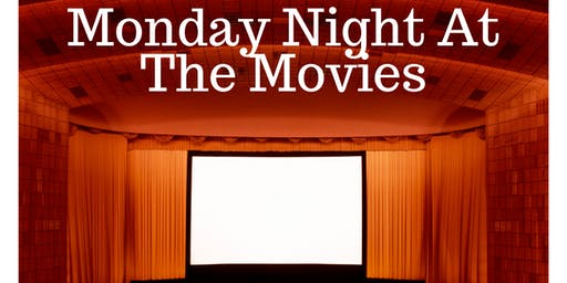 Monday Night At The Movies With A Happy Hour