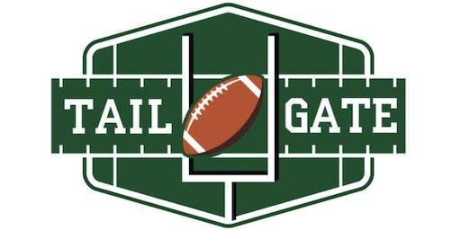 2019 Tailgate- El Camino HS Eagles