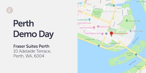 Perth | Sat 20th July