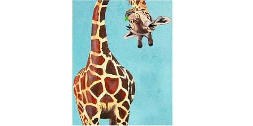 Giraffe - Sydney
