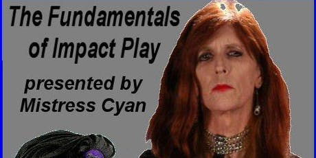 Fundamentals of Impact Play tickets