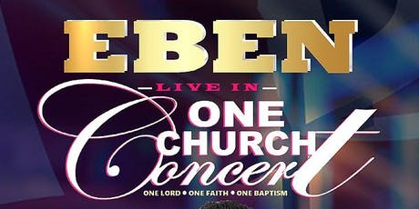 "One Church Concert ""Unlimited Praise"" tickets"
