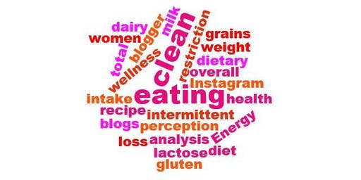 You Can't Eat That! Fad Diets: the Good, the Bad & the just plain ridiculous!